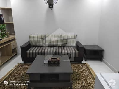 Fully Furnished Family Luxury Apartment For Rent Eiffel Commercial Bahria Town Phase-8