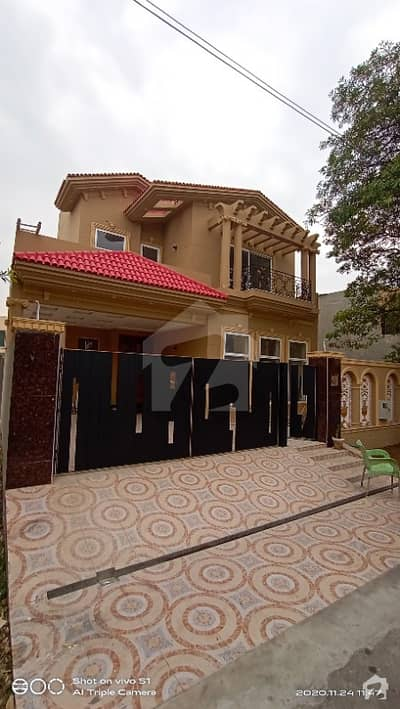 10 Marla Spanish House For Sale In Dha Phase 8 Good Location