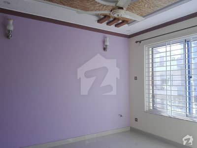 10 Marla House Is Available For Rent In Bahria Town Rawalpindi