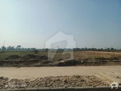 All Paid 10 Marla Plot For Sale Plot No 1309