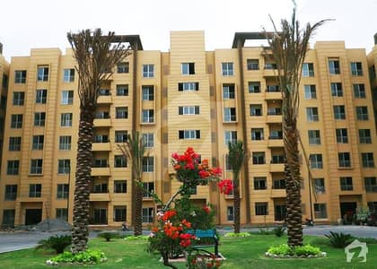 2677 Sq Feet Bahria Apartments 3 Bed Apartment Compound Facing Precinct 19 Bahria Town Karachi