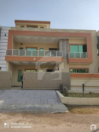 40*80 Brand New And Luxury House For Sale In G13 Islamabad