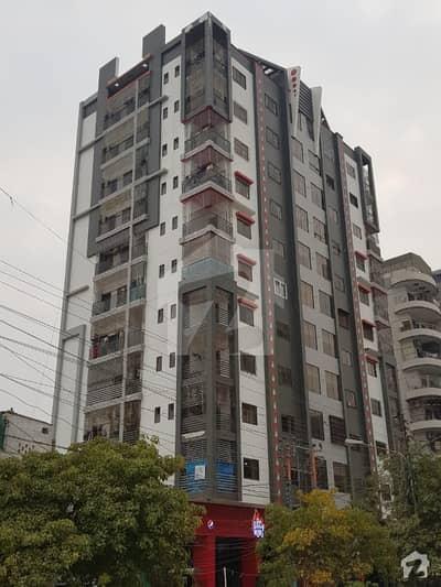 2 Bed Dd Brand New Flat For Sale In P E C H S Tariq Road High Rise Luxury Apartment
