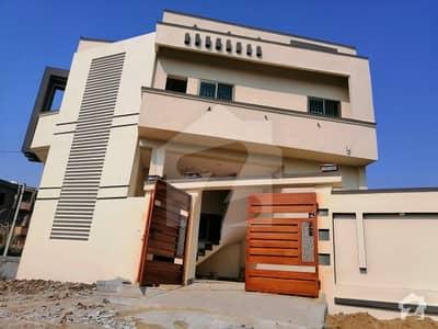 کینال ویو ٹاؤن ڈسکہ میں 4 کمروں کا 7 مرلہ مکان 1.1 کروڑ میں برائے فروخت۔