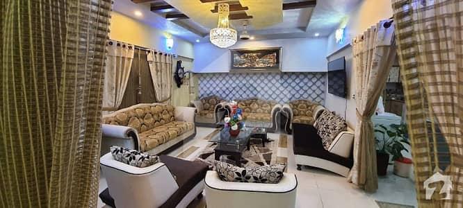 گلستانِِ جوہر ۔ بلاک اے 3 گلستانِ جوہر کراچی میں 3 کمروں کا 13 مرلہ پینٹ ہاؤس 75 ہزار میں کرایہ پر دستیاب ہے۔