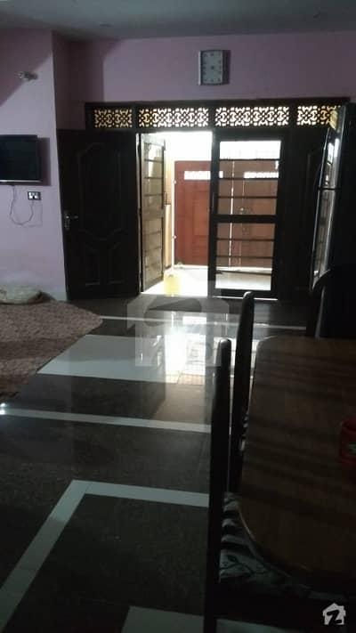 نارتھ کراچی کراچی میں 3 کمروں کا 10 مرلہ بالائی پورشن 1.25 کروڑ میں برائے فروخت۔