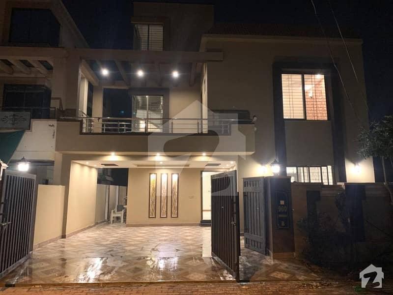 بحریہ ٹاؤن اوورسیز B بحریہ ٹاؤن اوورسیز انکلیو بحریہ ٹاؤن لاہور میں 5 کمروں کا 10 مرلہ مکان 1.95 کروڑ میں برائے فروخت۔