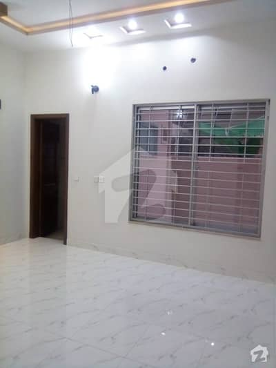 1125  Square Feet House Available For Sale In Wapda Town