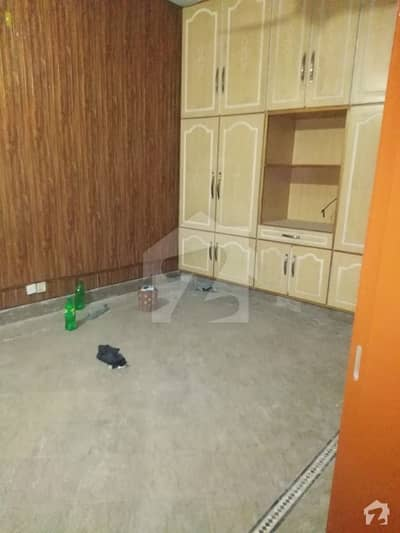 In Gulberg 1125  Square Feet Lower Portion For Rent
