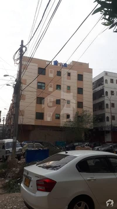 Apartment Available In Dafance Phase Big Shahbaz Commercial