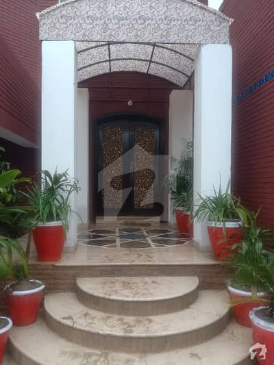 Dha Defence House For Rent Sized 2250  Square Feet