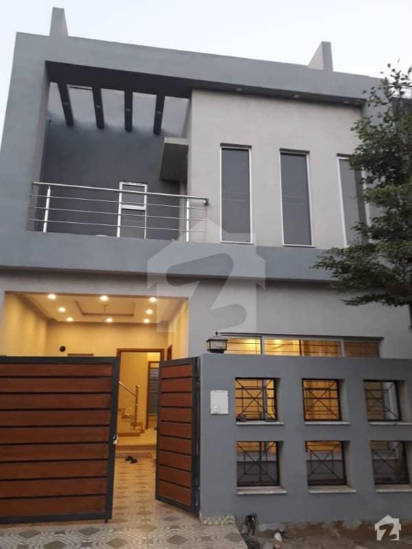 لیک سٹی رائیونڈ روڈ لاہور میں 3 کمروں کا 5 مرلہ مکان 1.35 کروڑ میں برائے فروخت۔