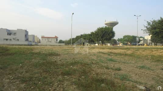 Dha Defence 9225  Square Feet Residential Plot Up For Sale