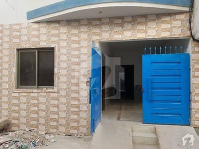 گلشنِ معمار گداپ ٹاؤن کراچی میں 2 کمروں کا 5 مرلہ بالائی پورشن 65 لاکھ میں برائے فروخت۔