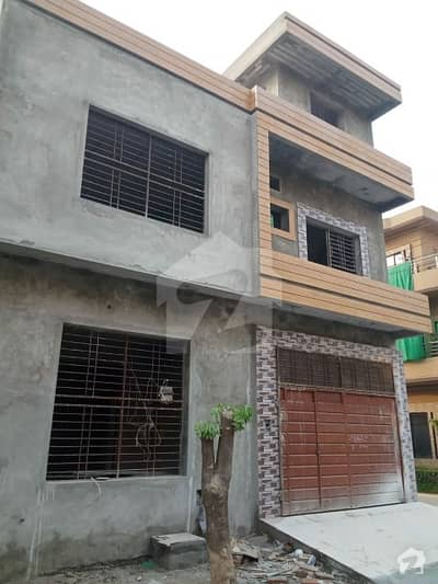 900  Square Feet House Up For Sale In Lahore Medical Housing Society