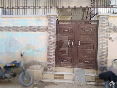 84 Square Yards House In Gadap Town For Sale