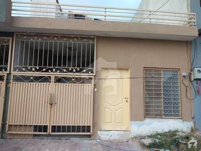 گلشنِ اقبال راولپنڈی میں 2 کمروں کا 4 مرلہ مکان 29 لاکھ میں برائے فروخت۔