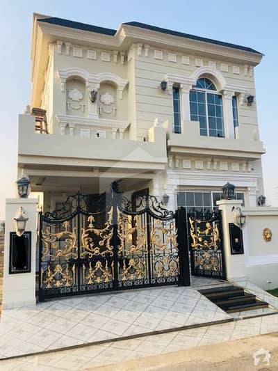 5 Marla Brand New Palace For Sale In 9 Town
