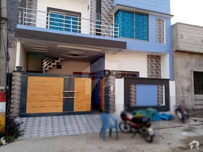 5 Marla House In Jeewan City Housing Scheme Is Best Option