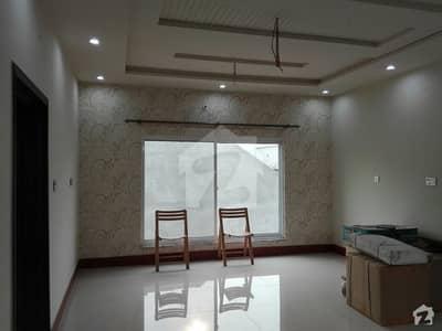 5 Marla House In Wapda City For Sale
