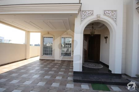 1 Kanal Ground Floor For Rent In Dha Phase 8