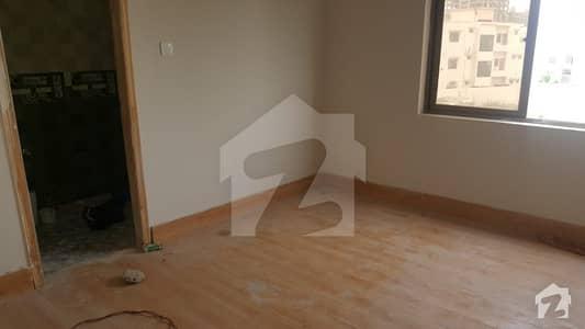 Brand New Pair Apartment For Sale Opposite Malir Cantt Karachi