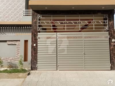 7 Marla House Is Available For Sale In Rehman Town