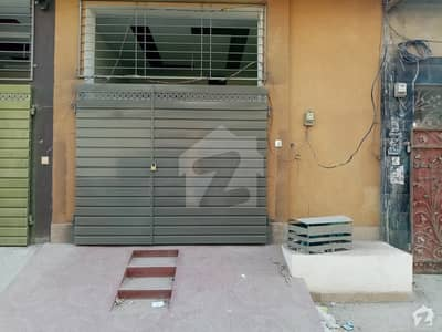 House Of 2.5 Marla In Rehman Town For Sale