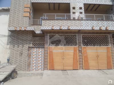 Buy A 5 Marla House For Sale In Al Fayaz Colony
