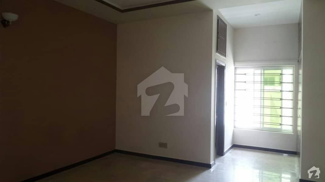 Bhurban 350 Square Feet Flat Up For Sale