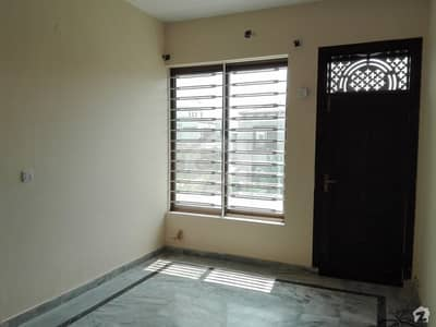 Gorgeous 5 Marla Upper Portion For Rent Available In Pakistan Town