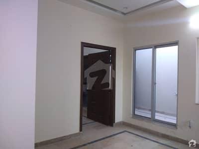 اڈیالہ روڈ راولپنڈی میں 2 کمروں کا 3 مرلہ فلیٹ 45 لاکھ میں برائے فروخت۔