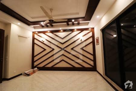 1 Kanal Fully Basement Mazhar Munir Design Villa For Sale In Phase 8