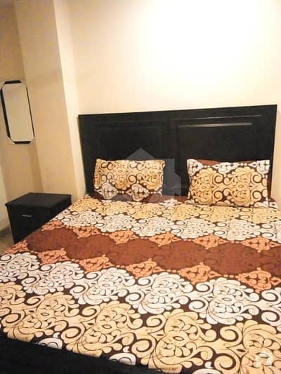 One Bed Furnished For Rent In Bahria Town Civic Center