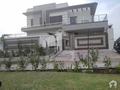 1 Kanal 50x90 Double Storey House For Sale In RPS E-16