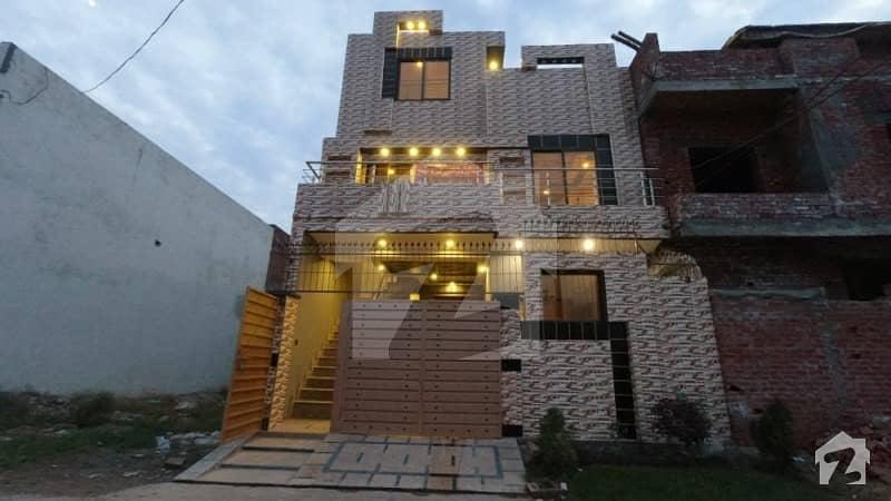 Al Rehman Garden House Sized 5 Marla Is Available
