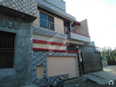 House For Sale Situated In Satellite Town