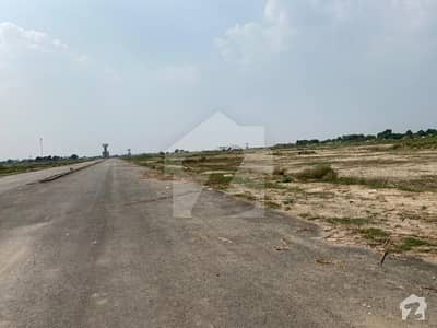 F Block Two Plots Of 1 Kanal Good Location Plot For Sale In Dha Phase 9 Prism Lahore