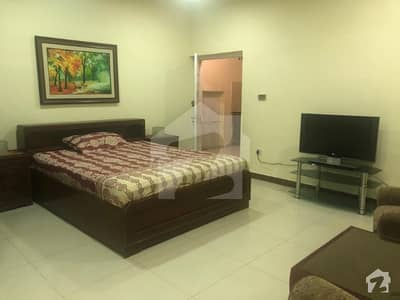 Fully Furnished Room For Rent In G-6/4