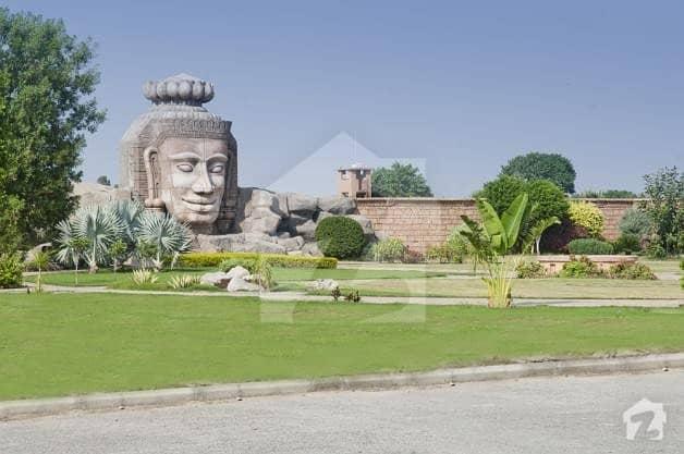 بحریہ ٹاؤن ۔ بلاک بی بی بحریہ ٹاؤن سیکٹرڈی بحریہ ٹاؤن لاہور میں 5 مرلہ رہائشی پلاٹ 70 لاکھ میں برائے فروخت۔