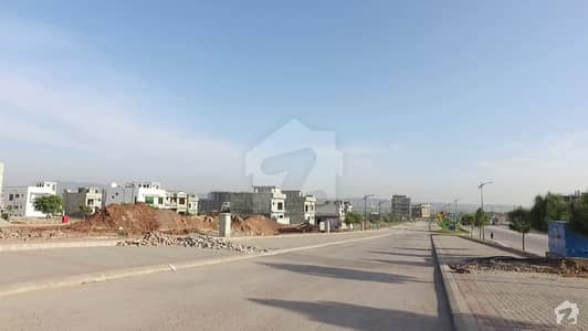 Sector N 8 Marla Street 38B Highted Location Plot Available For Sale