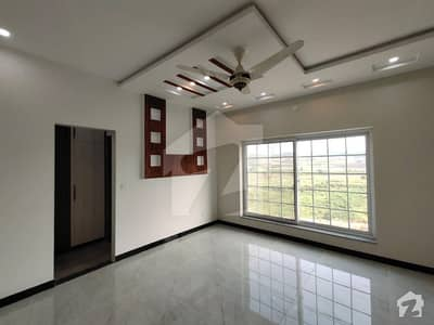 Upper Portion For Rent In Sector E Dha 1 Islamabad