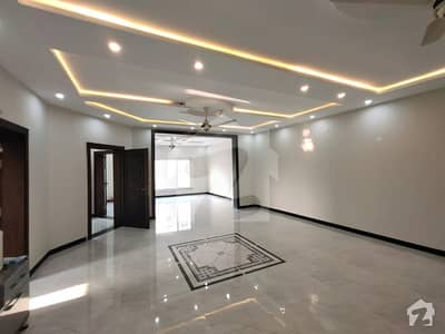 Upper Portion For Rent In Dha 1 Islamabad