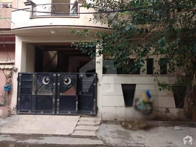 In Punjab Coop Housing Society House Sized 5 Marla For Sale