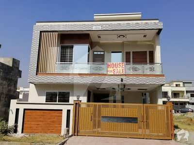 جناح گارڈنز فیز 1 جناح گارڈنز ایف ای سی ایچ ایس اسلام آباد میں 5 کمروں کا 8 مرلہ مکان 1.7 کروڑ میں برائے فروخت۔