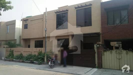 15 Marla House For Rent Model Town Link Road