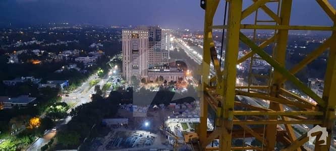 ایف ۔ 7 اسلام آباد میں 6 کمروں کا 1 کنال فلیٹ 5.32 کروڑ میں برائے فروخت۔