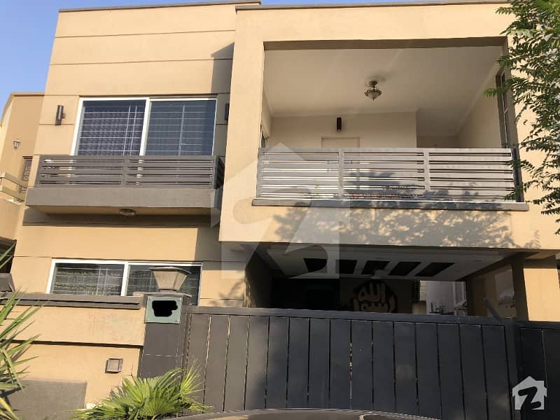 Luxury Furnished Home In Bahria Town Phase 4