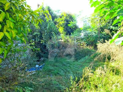 Residential Plot Is Available For Beautiful Location Of F7 Islamabad