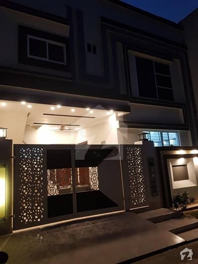 1125  Square Feet House Ideally Situated In Jeewan City Housing Scheme